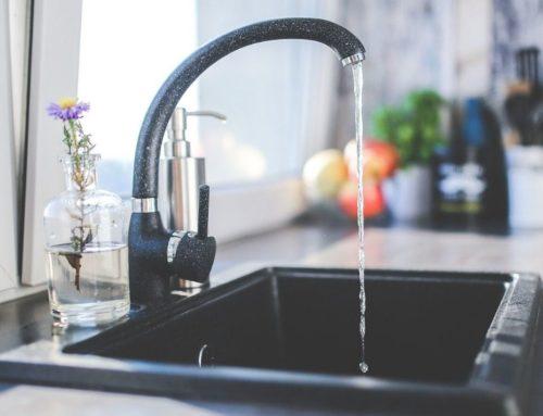 Cycle de l'eau domestique